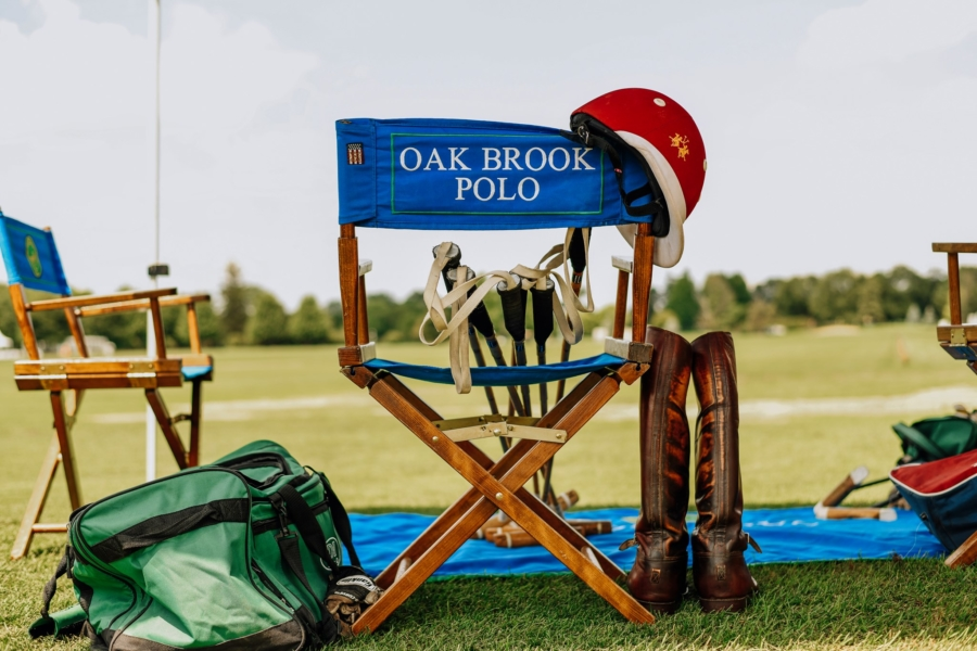 Chicago Polo Open – Horses & Hops