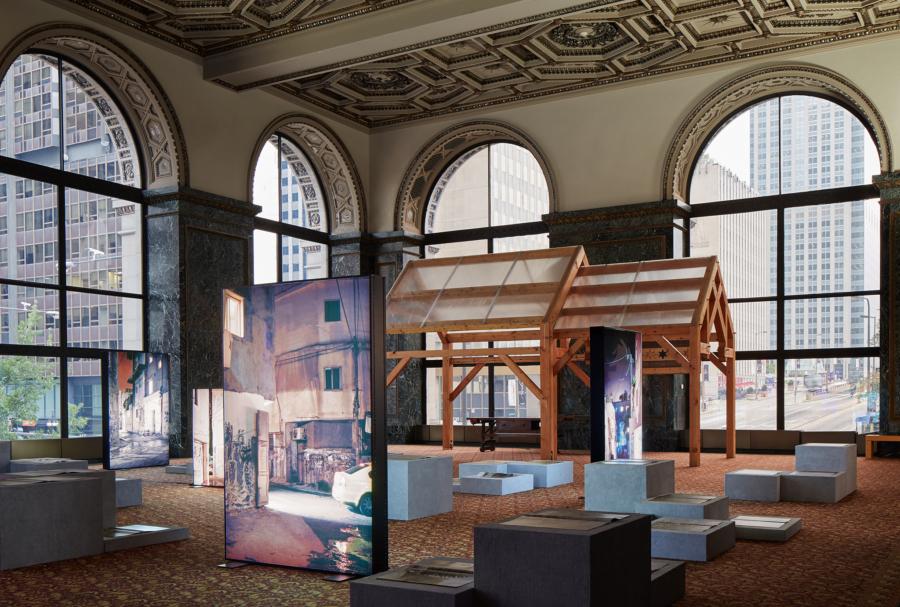 Chicago Architecture Biennial 2019/2020