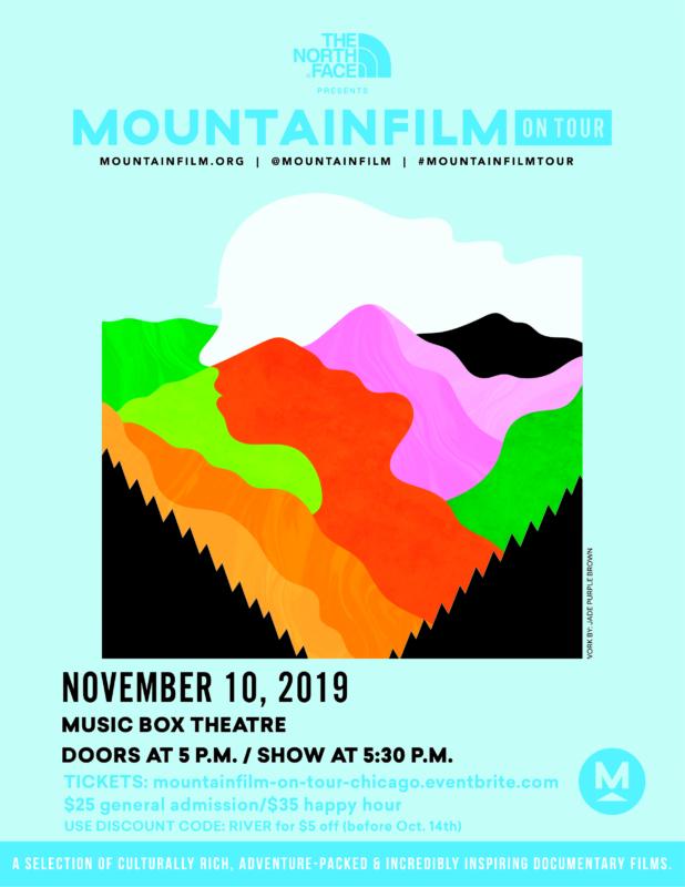 Mountain Film on Tour