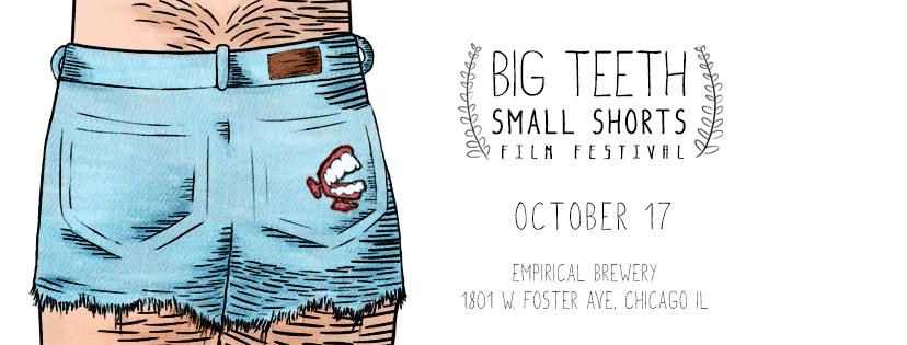 Big Teeth Small Shorts Film Festival