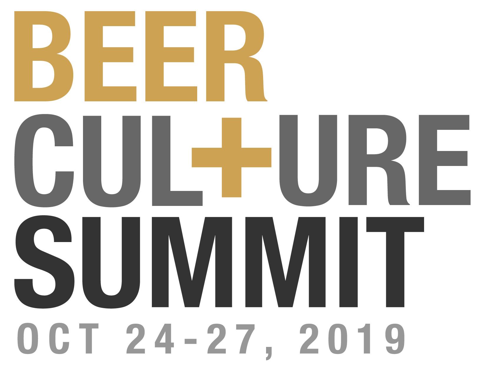 Beer Culture Summit
