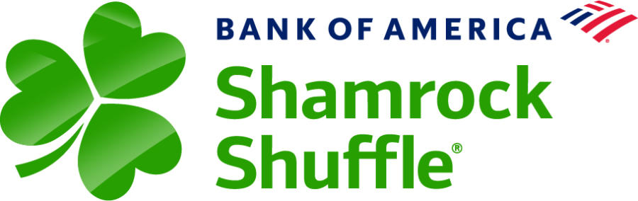 The Mile at the Bank of America Shamrock Shuffle