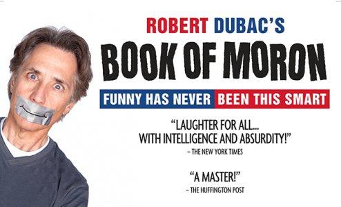 Robert Dubac's Book of Moron