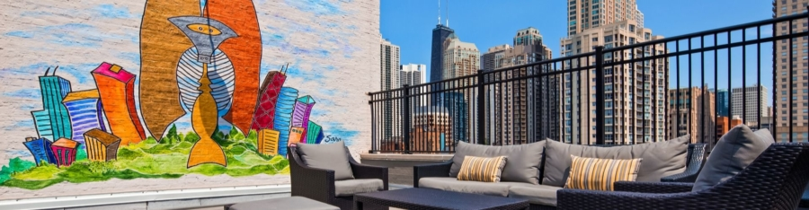 Experience Chicago's Best Western River North Hotel