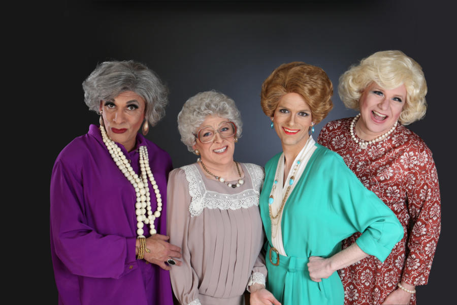 THE GOLDEN GIRLS: The Lost Episodes – The Holiday Edition, Vol. 2