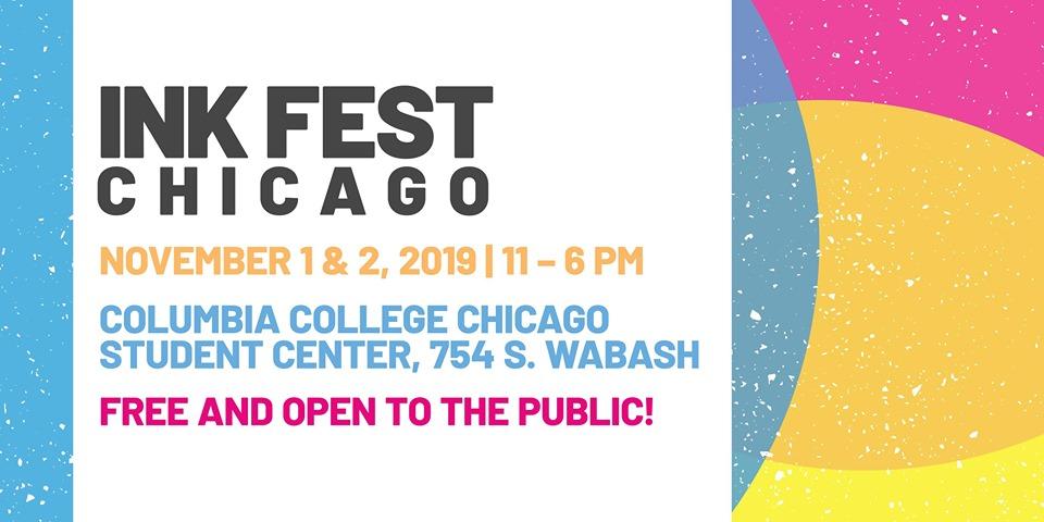 INK Fest Chicago