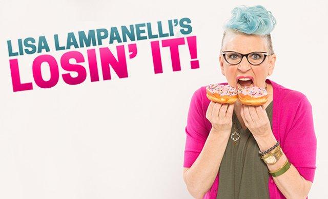 Lisa Lampanelli's Losin' It
