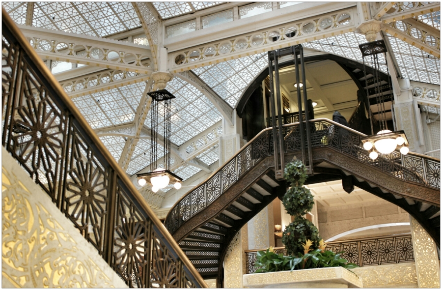 Chicago architecture events for groups