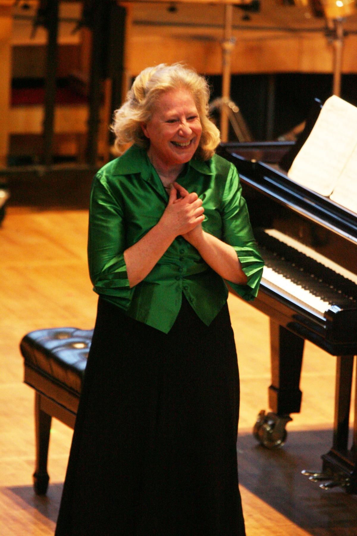 PianoFest at Roosevelt University