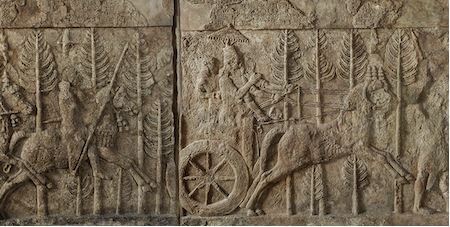 The Social Imaginary of an Assyrian Imperial City