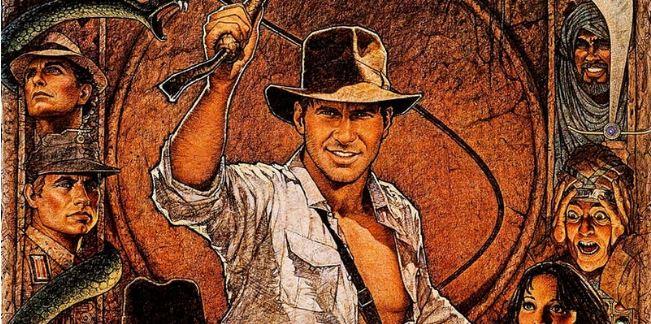 Indiana Jones Film Festival