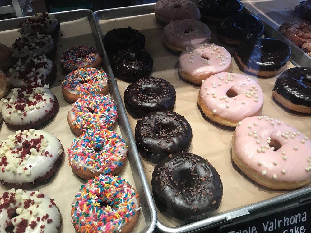 Taste of Donuts – Midwest Best Donut Fest