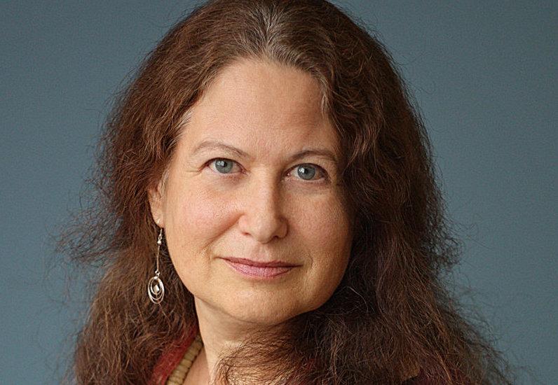 Poetry off the Shelf: Jane Hirshfield
