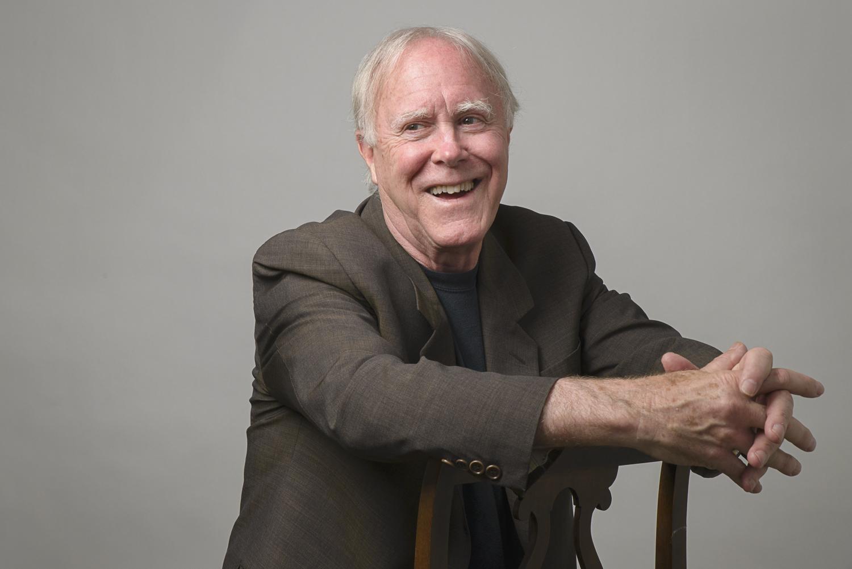Poetry off the Shelf: Robert Hass