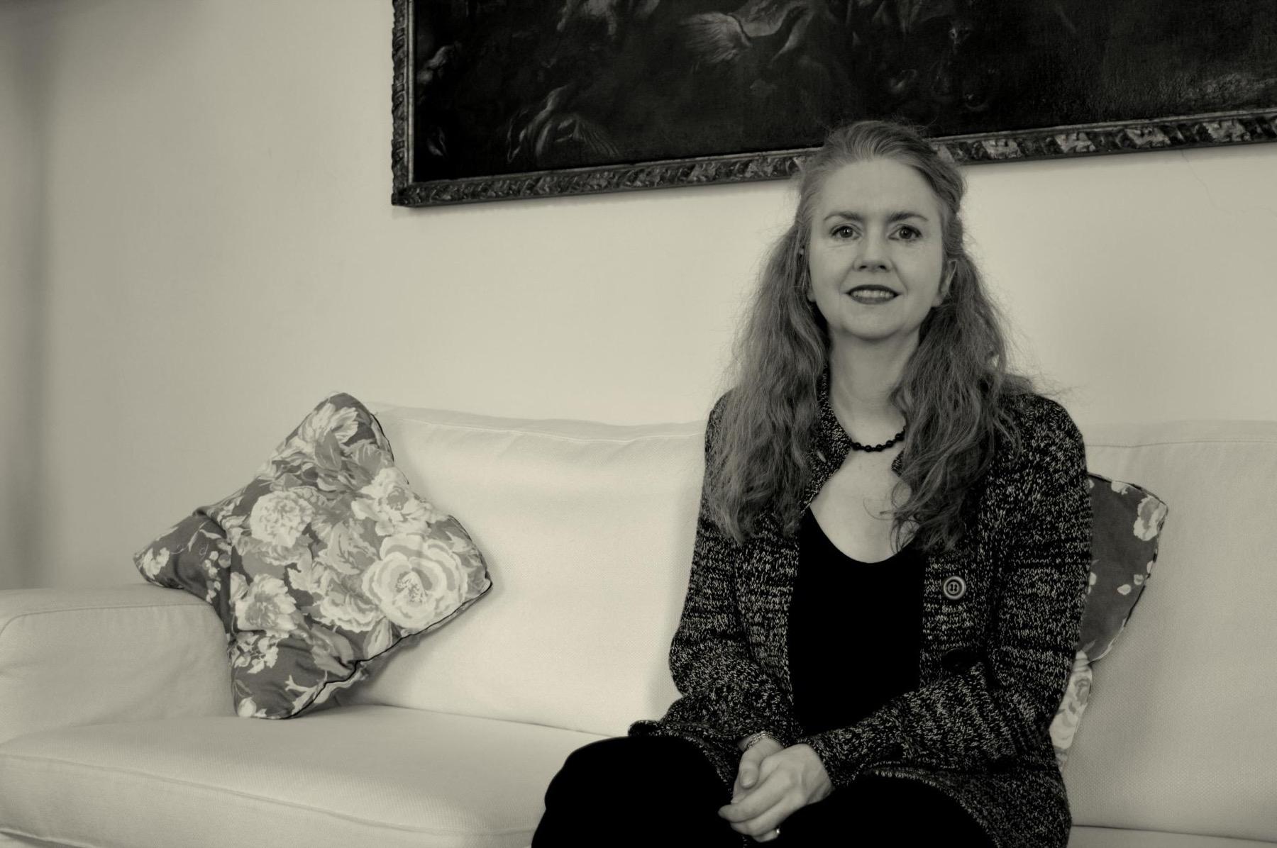 Poetry off the Shelf: Christina Pugh