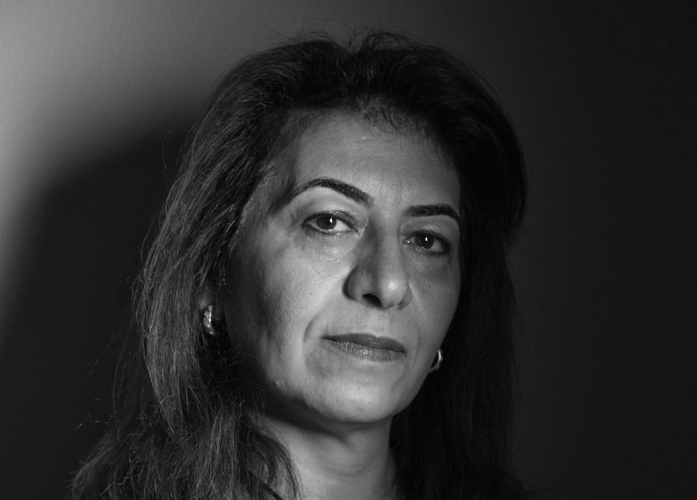 Poetry off the Shelf: Dunya Mikhail