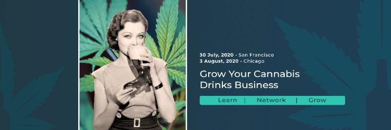 Cannabis Drinks Expo 2020