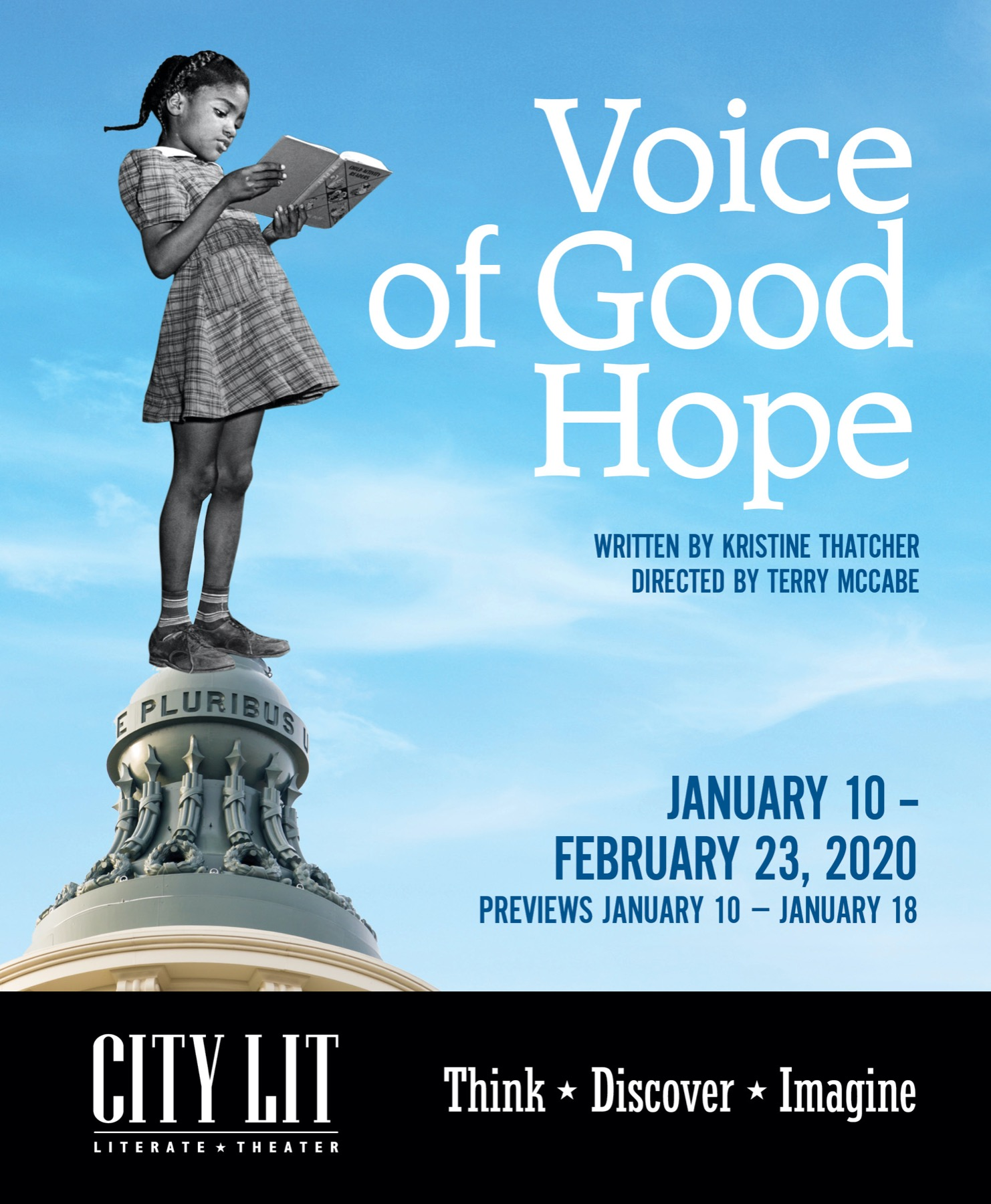 Voice of Good Hope