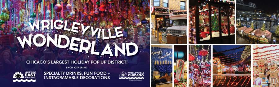 Wrigleyville Wonderland