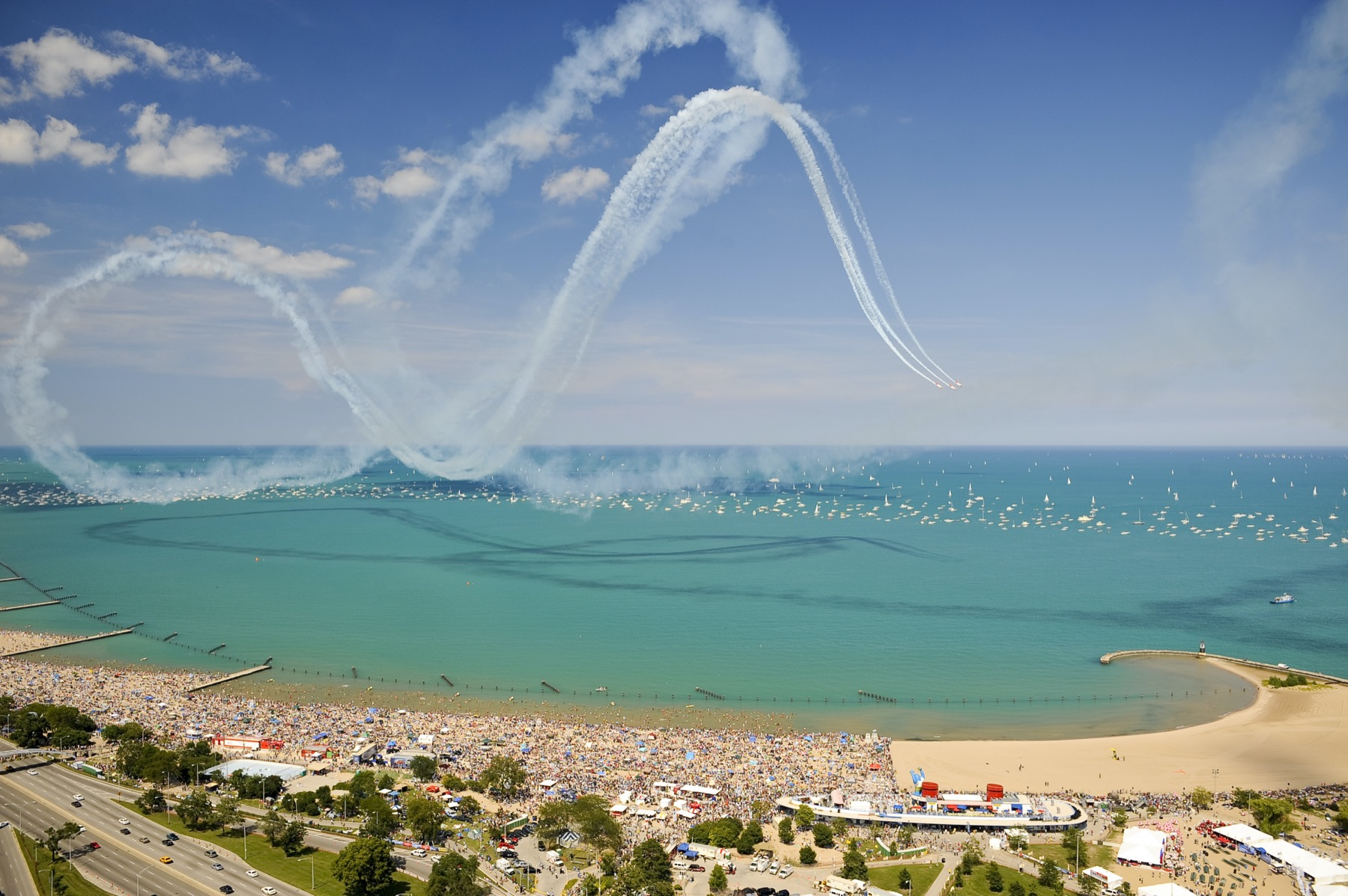 Chicago Air & Water Show