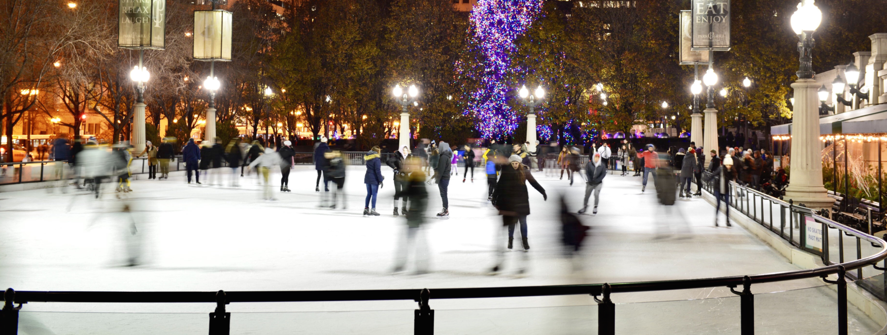 50+ things to do in Chicago this December