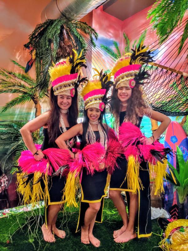 Aloha Chicago Hula Show
