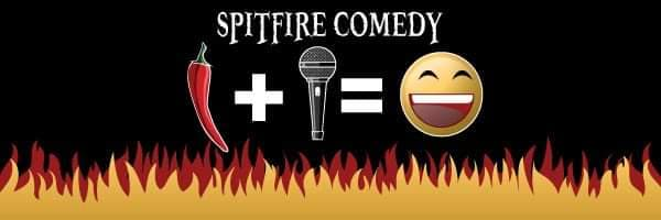 Spitfire's January Show!