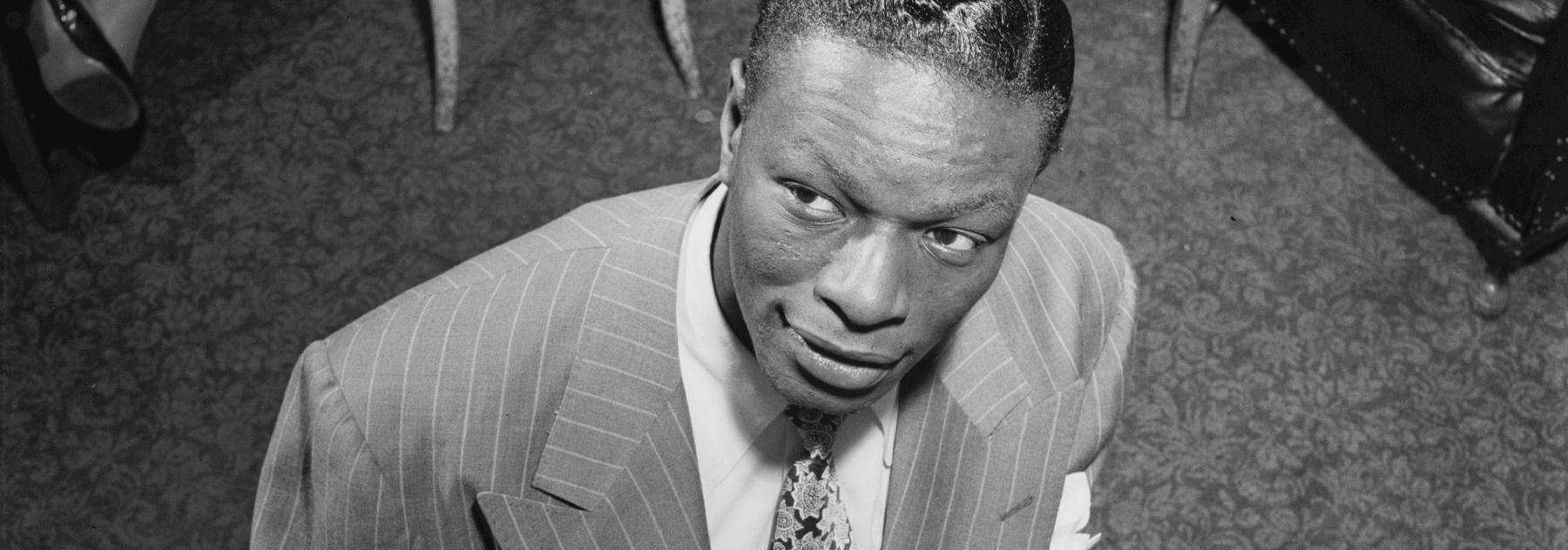 The Piano Soul of Nat King Cole