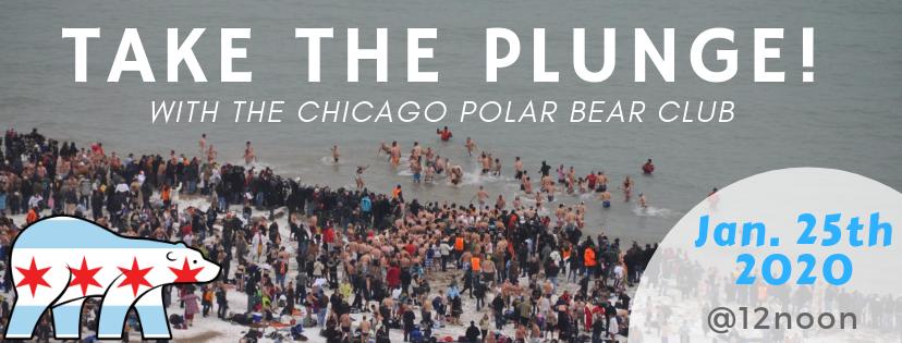 19th Annual Polar Plunge!