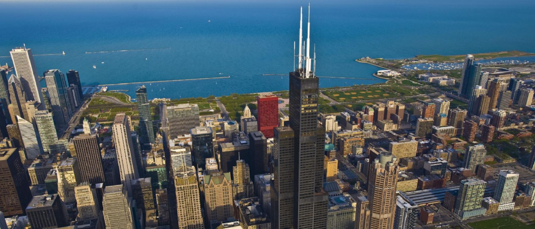 Experience Skydeck Chicago