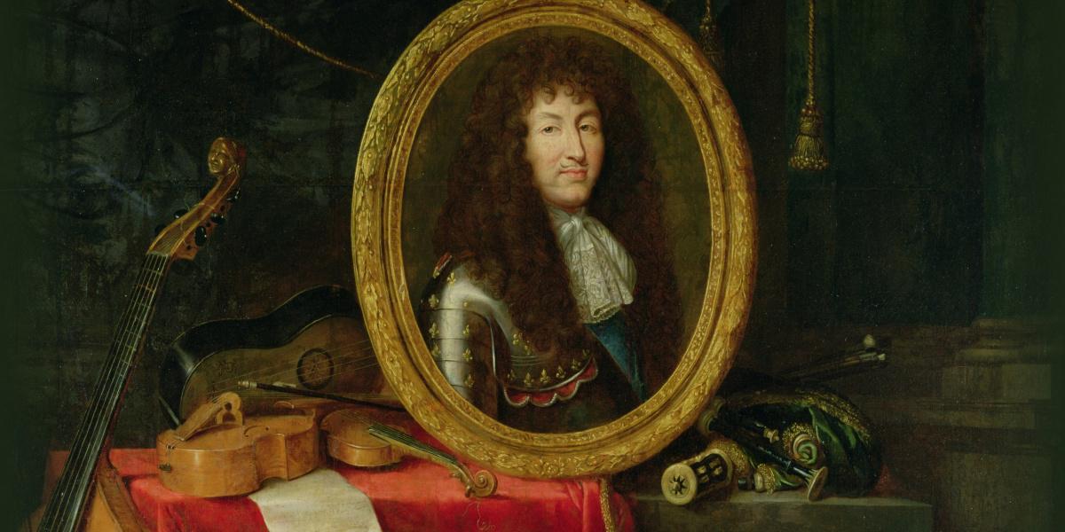 Music of the Baroque: À La Française—Rebel & Rameau