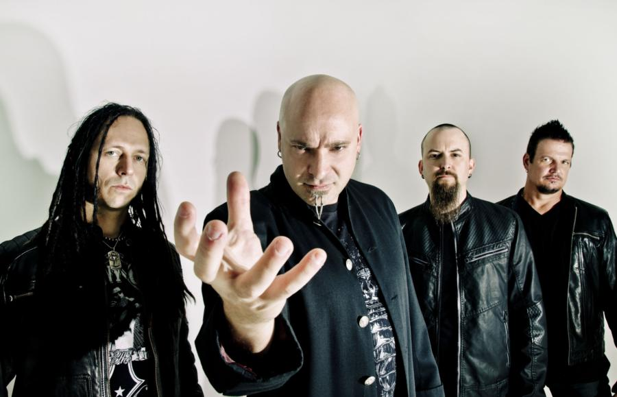 Disturbed – The Sickness Anniversary Tour