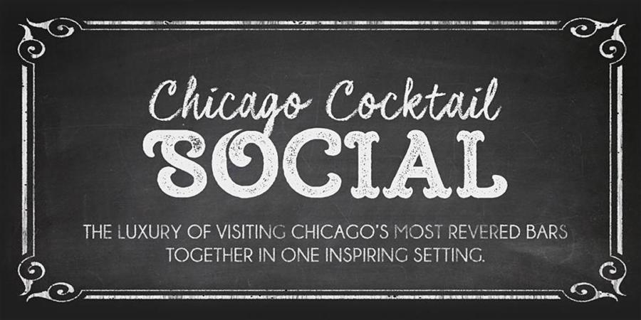 Chicago Cocktail Social 2020