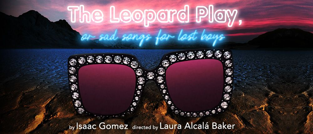 The Leopard Play