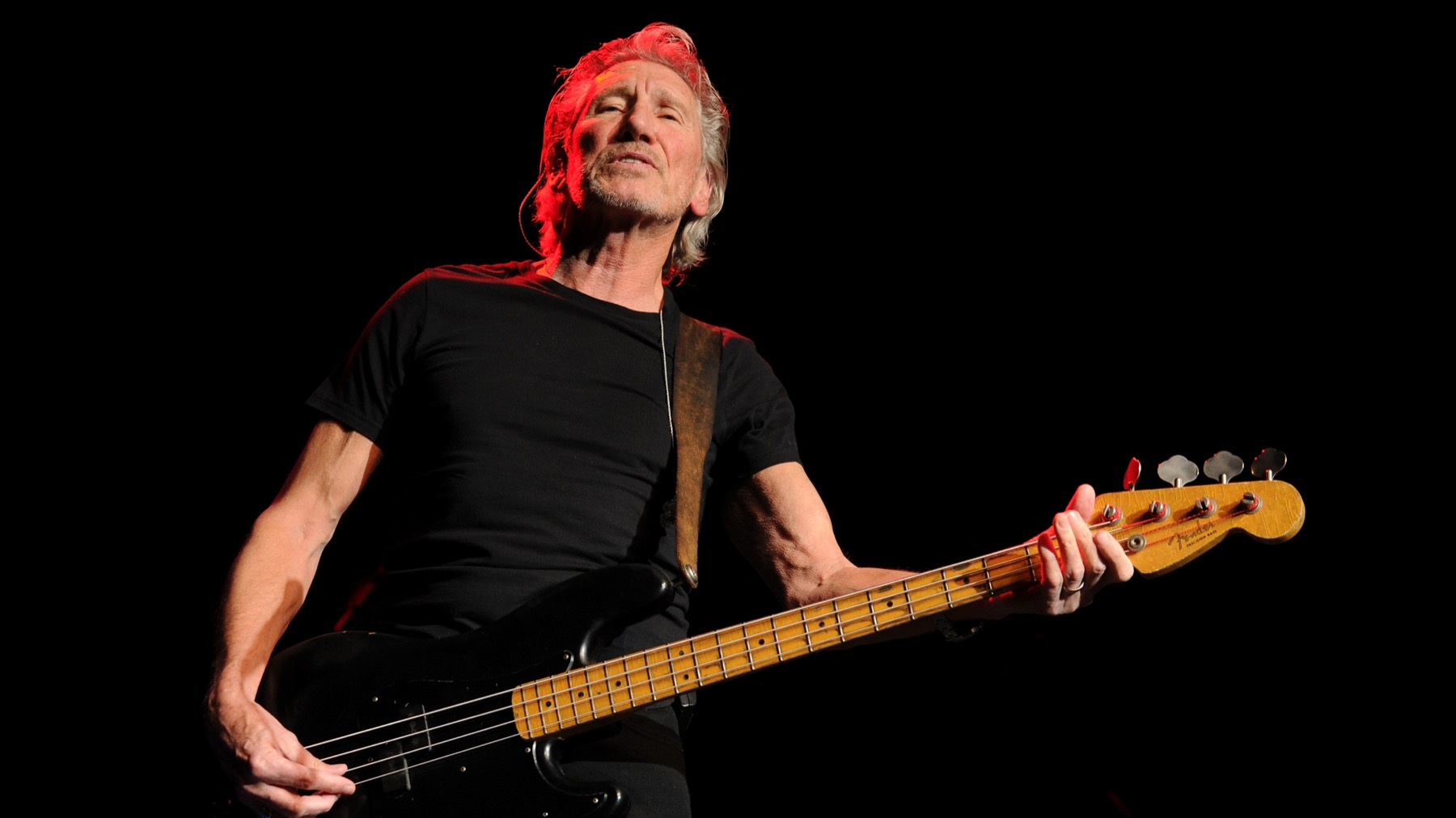 Roger Waters – This Is Not a Drill Tour