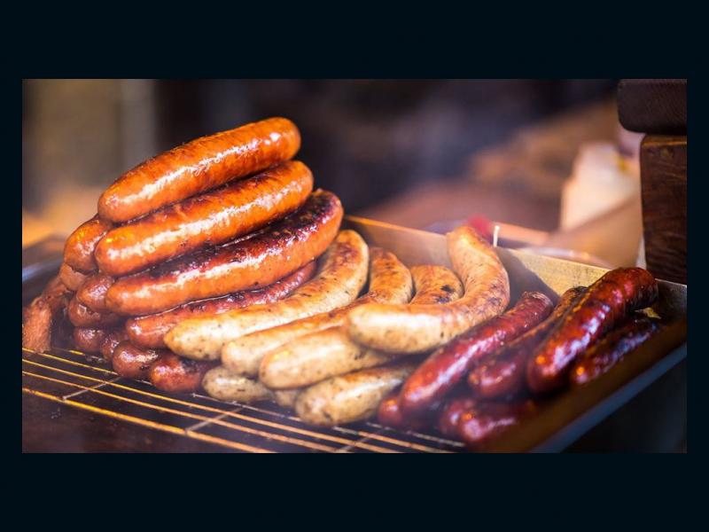 SausageFest 2020!