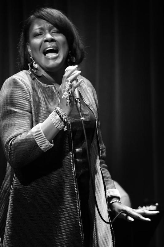 Hyde Park Jazz Society Presents Joan Collaso