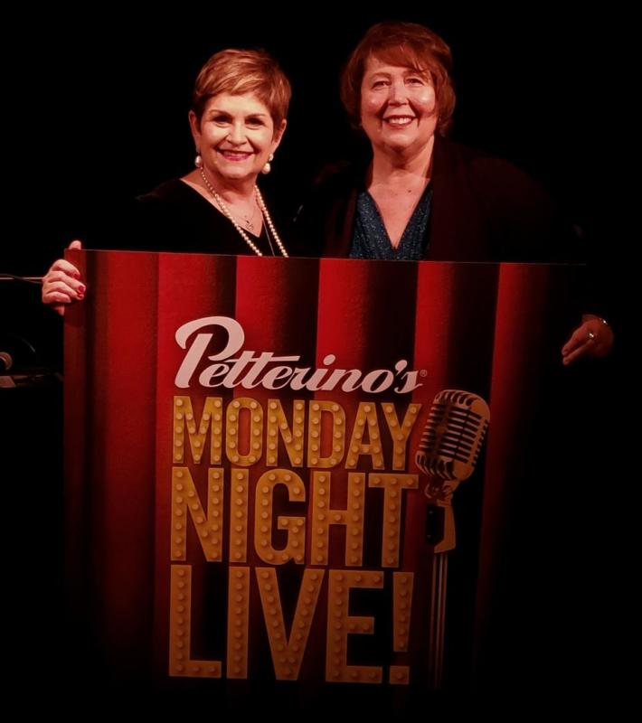 Petterino's Monday Night Live!