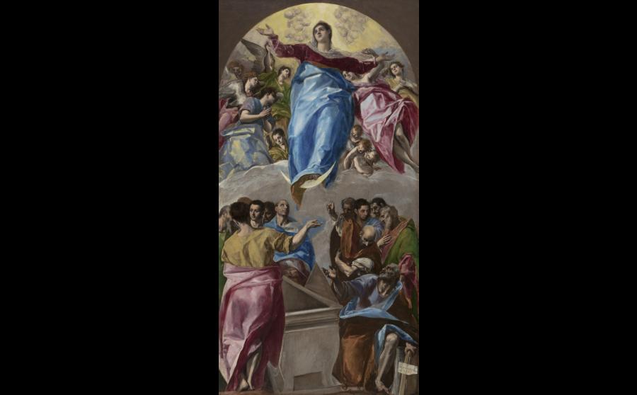 El Greco: Ambition and Defiance