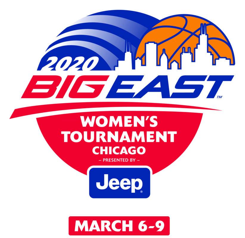 Big East Women's Basketball Tournament 2020