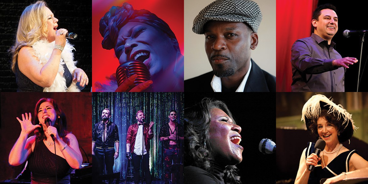 Chicago Cabaret Artists
