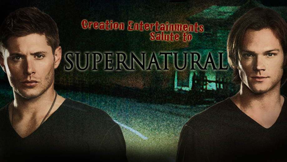 The Official Supernatural Convention