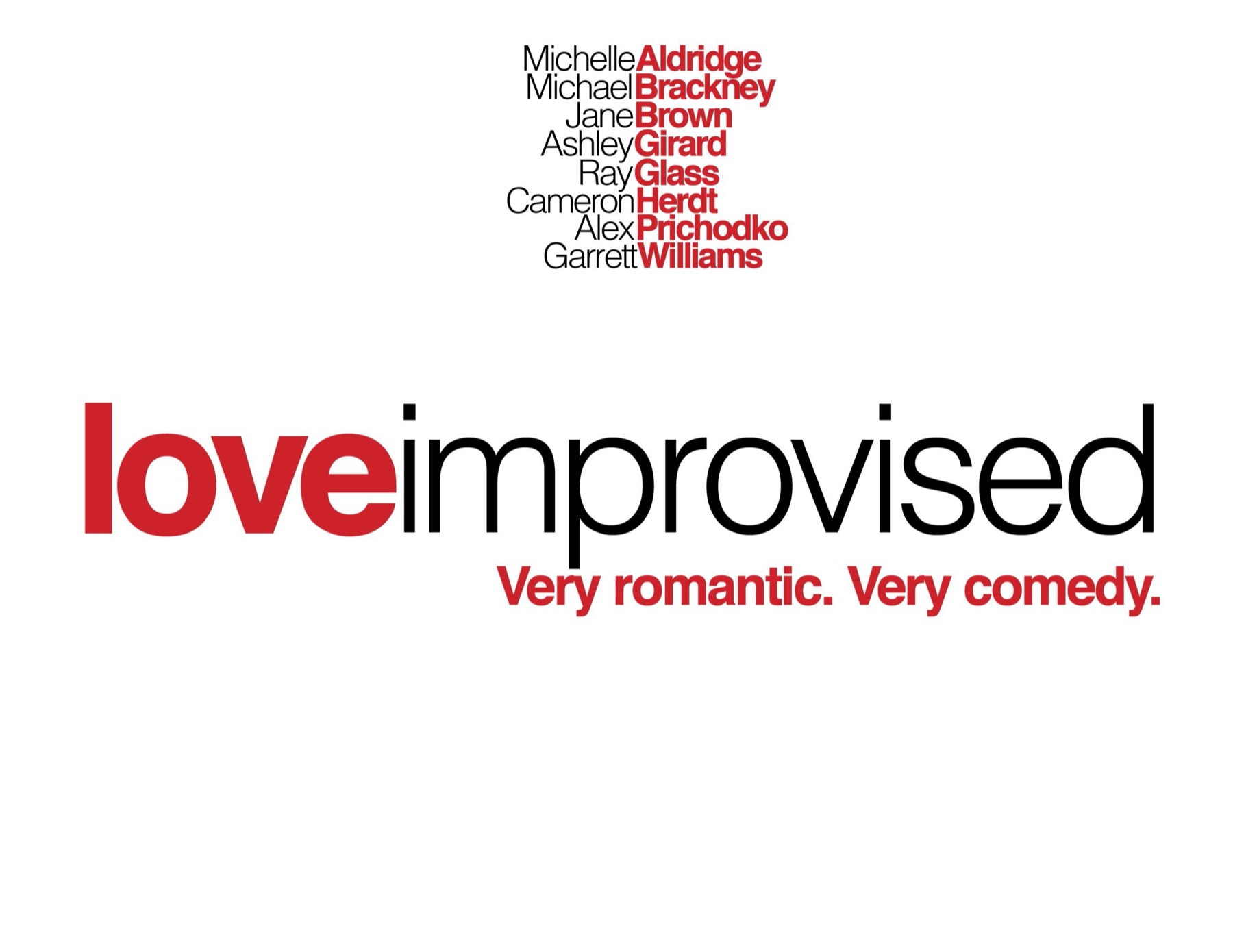 Love Improvised