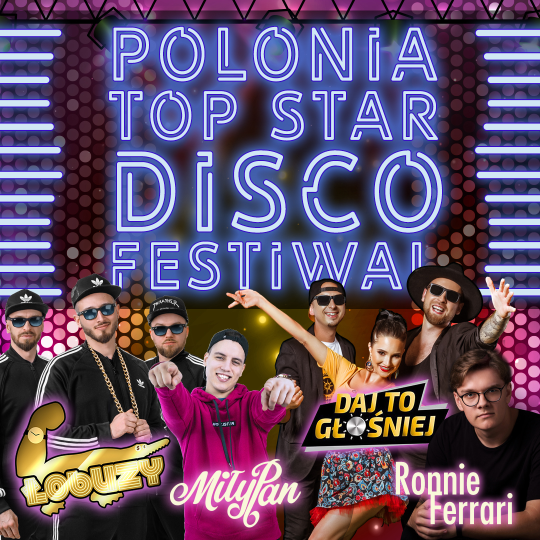 Polonia Top Star Disco Festiwal