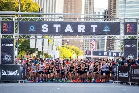 Run Mag Mile 10K/5K