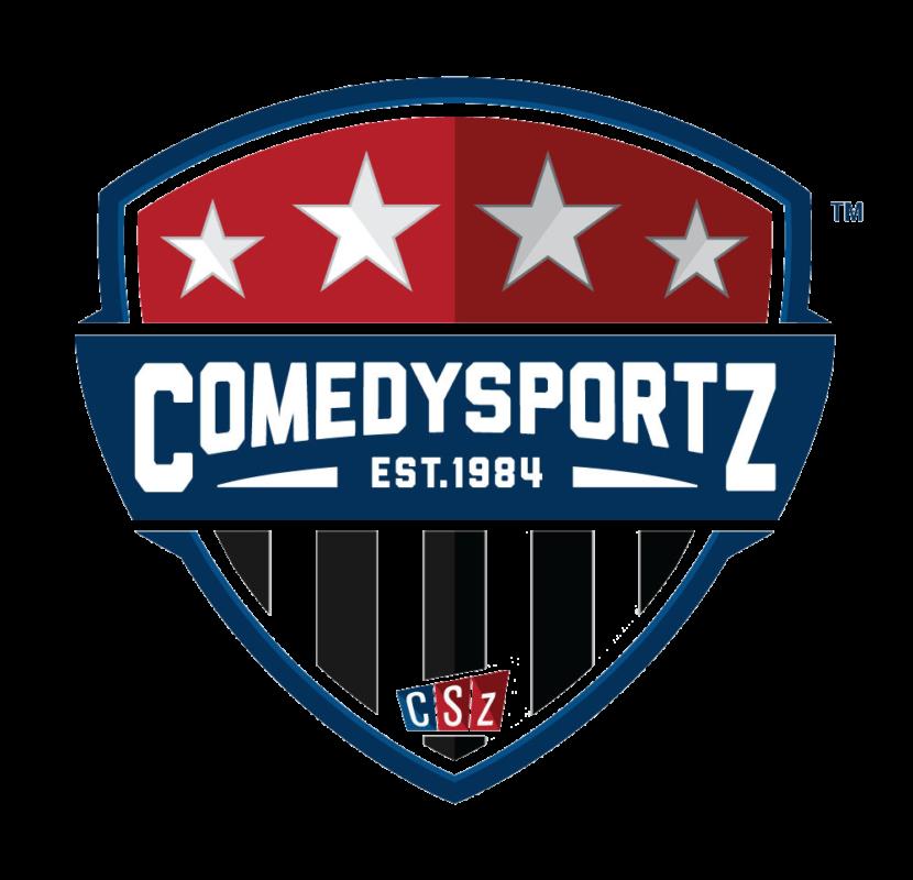 ComedySportz Show