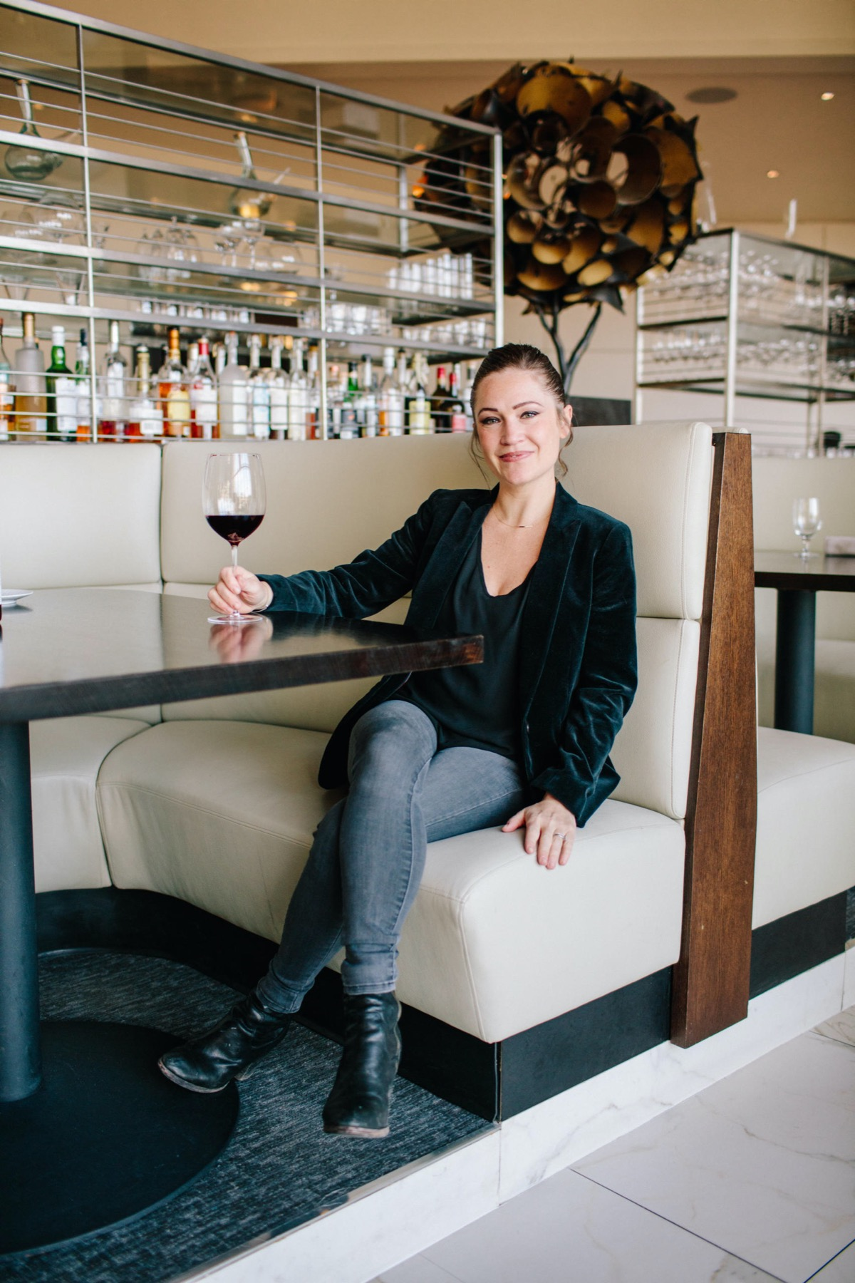 Wine Wednesdays with Rachael Lowe of Spiaggia