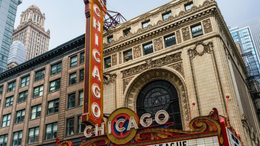 CAC Live: Chicago's Downtown Theatre District
