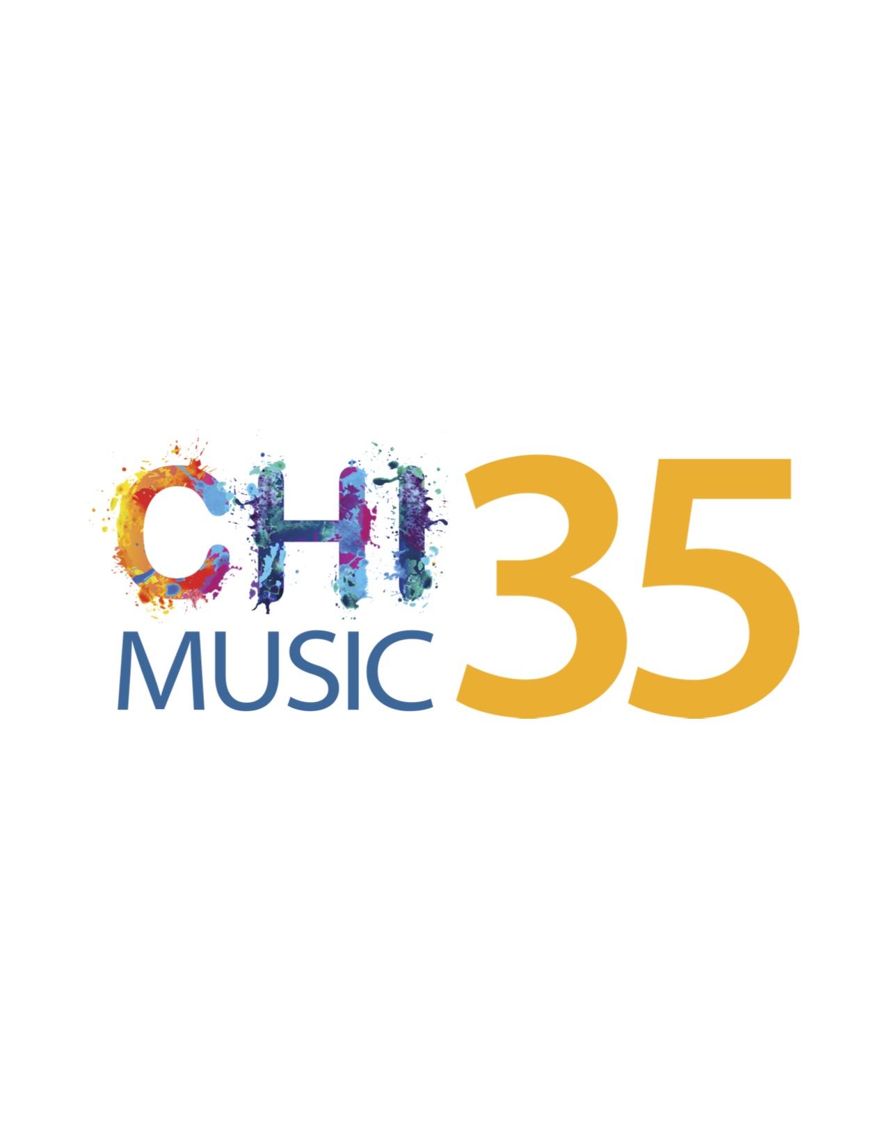 Arts and Business Council of Chicago #ChiMusic35 Challenge and Raffle