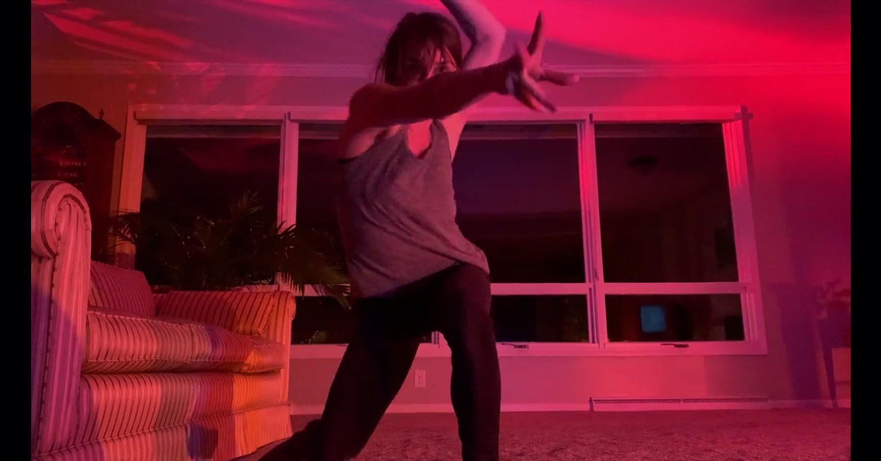 "Hubbard Street Dance Presents ""Undercover Episode 018: Home Video"""